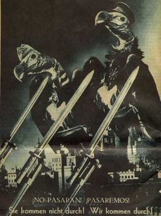 Nihilism in Germany: Dada: John Heartfield