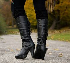 I very much want these boots- possibly a spat idea, lace-ups to wear over other shoes?