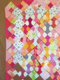 Scrap Quilting with Alex Anderson for C&T Publishing