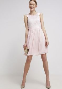 Ted Baker - FAYBLL - Cocktailkjole - nude pink