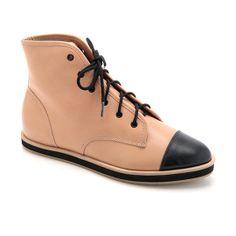 Loeffler Randall Octavia High Top Sneaker   Flats   LoefflerRandall.com $250