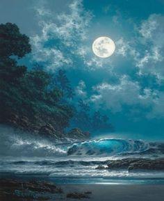Thomas kinkade  HD Print oil painting ...e.5thvillage.com