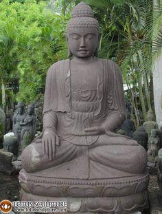 Garden Buddha