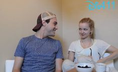Dove Cameron and Ryan McCartan Q&A August 14, 2014
