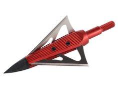 NAP Thunderhead Razor Deep Six Fixed Blade Broadhead