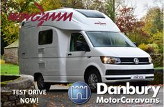 WINGAMM MICROS NOW AVAILABLE AT DANBURY MOTORCARAVANS OF BRISTOL