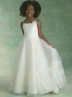Wedding Dresses Collections Kukla Flowergirl Dress Style