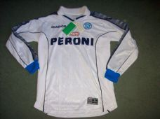 Napoli Classic Football Shirts Vintage Retro Old Soccer Jerseys Online Store 440b98e6e