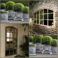 Unique & Decorative Mirrors | Aldgate Home