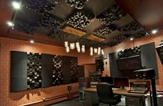 Mackelmore & Ryan Lewis Studios, Seattle, USA