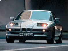 Fotos del BMW 8 Series - 2 / 4