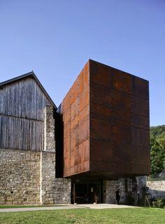 Museu do sal ~ ARQUITETANDO IDEIAS