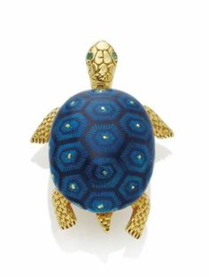 Margherita Burgener | Jewels From Upcoming Auctions at Phillips de Pury and Christie's Paris ...