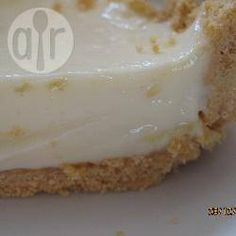 Lemon Cheesecake @ allrecipes.com.au