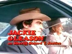Smokey And The Bandit - Friday, March 15th, 7:30pm - Part of a Double Feature with The Cannonball Run (Aero)