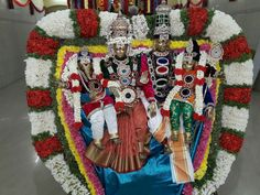 Fmly pic of shiva and amma
