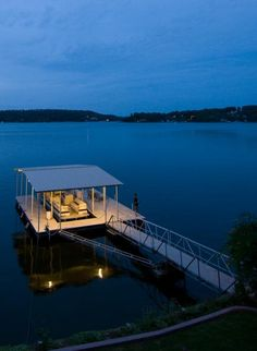 Ozarks destinations  Garden House Bed and Breakfast 50 Romantic Midwest Getaways | Midwest Living