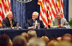 Nixon Library Debate on Obamacare, 6/12/12 with John Eastman, Erwin Chemerinsky