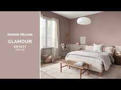 February 2020 Color of the Month: Glamour - Sherwin-Williams - YouTube