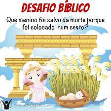 Image result for desafio biblico dificil