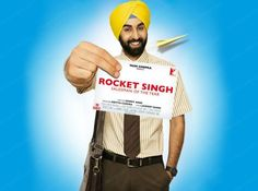 Rocket Singh: Salesman of the Year (2009) | Watch Movies Online Free | Movies Festival!