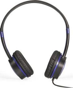 Auriculares Energy Sistem E510 Indigo blue #friki #android #iphone #computer #gadget