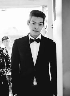 Kim WooBin,,, 20 Korean male celebrities looking stylish in suits