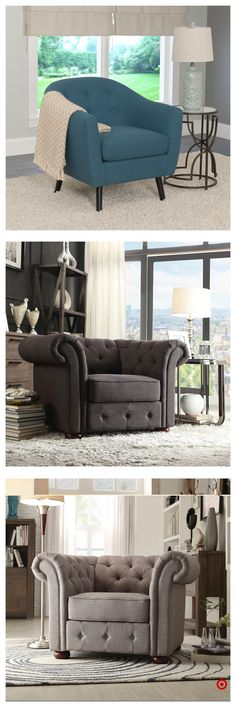 Shop Target for arm chairs  barrel chairs you will love at great low prices. Free shipping on orders of $35+ or free same-day pick-up in store.