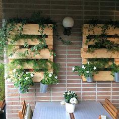 recycler palette bois idee meuble deco jardin bois idees