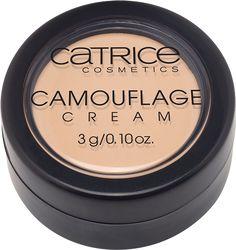 Camouflage Cream 010