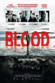 Blood movie review