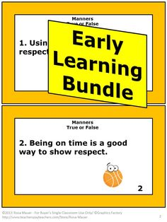 : Learning Center activities are a great area to make use of task cards. By purchasing this task card bundle for your learning center or for other classroom activities, you will save more than 20% compared with buying each of the 16 sets individually. Basic concepts, reading, and writing are the focus of these task cards that may be used in your learning center. These task cards are for early learners (Grades K-2)