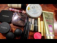 OCTOBER FAVORITES 2014 | Makeup, Nail & Body Care
