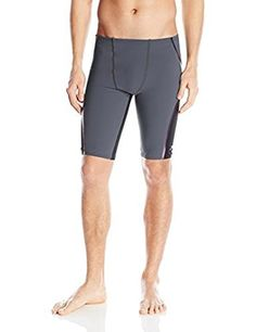 Speedo Mens LZR Fit Jammer  PowerPLUS Speedo Black L  Sunlotion Spray Bundle -- Details on product can be viewed by clicking the VISIT button http://www.amazon.com/gp/product/B01N1RMVC9/?tag=buyamazon04b-20&p6g=260217094710