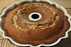 yulafli kek