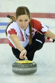 Kaitlyn Lawes Olympic Winter Games: 2014 – GOLD (women), 2018 – GOLD (mixed doubles) They were the first women's team to ever go undefeated through the Olympic tournament, posting a perfect 11-0 record as they won Canada's first Olympic gold in women's curling since Nagano 1998 Her first competition at age 4 was a family fun bonspiel which they won had a very successful junior career as a skip, leading her team to back-to-back junior national titles in 2008 and 2009