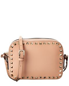 You need to see this Valentino Rockstud Leather Crossbody on Rue La La.  Get in and shop (quickly!): https://www.ruelala.com/boutique/product/101144/32532224?inv=lisha0790&aid=6191