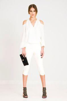 Tamara Mellon Spring 2014 Ready-to-Wear Collection Slideshow on Style.com