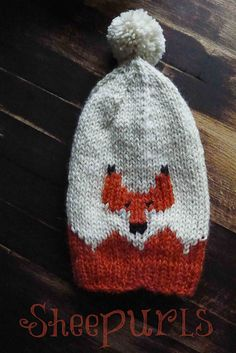 Ravelry: Sheepurls' Mrs. Fox