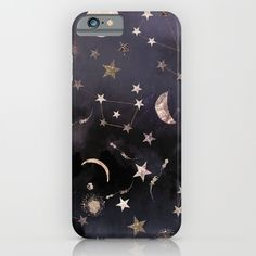 Buy Constellations  iPhone & iPod Case by Nikkistrange. Worldwide shipping available at Society6.com. Just one of millions of high quality products available.