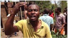 LEKULE : Ni Shangwe baada ya vurugu DRC