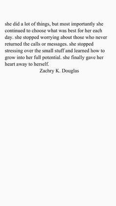 Don't sweat the small stuff - control the controllables 💕 Self Love Quotes, Mood Quotes, Quotes To Live By, Positive Quotes, Motivational Quotes, Life Quotes, Inspirational Quotes, Poetry Quotes, Pretty Words