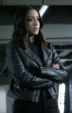 Daisy Johnson | agents of shield, skye and chloe bennet