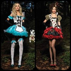 """Check out Aloula Merle's """"ALICE in wonderland"""" decalz @Lockerz"""