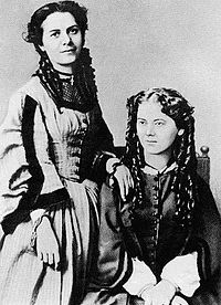 who: Karl Marx married Jenny Von Westphalen in 1843. They had six children.