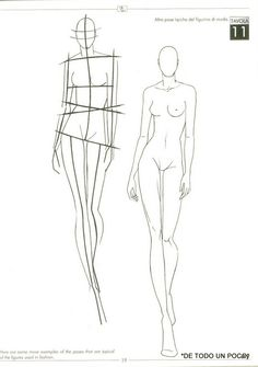 Fashion pose http://www.pinterest.com/dzung3d/posture-drawing/