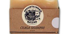 Review of Mountaineer Brand 'Chaga Shampoo' Bar #beard #beards #wash #soap #shampoo #care #grooming #product #test #review #satonmybutt #chaga