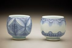 Steven Young Lee Cups