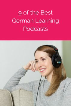 German is a great language for learning by podcast. There is a big selection, so I've gone and selected 9 of the best shows for you to discover. In this article, you'll find German Podcast Courses from Deutsche Welle Podcasts in Slow German German Video Shows Story-Based and German Culture Podcasts