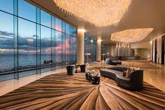 Conrad Hotels debuts 'smart luxury' in the Philippines with Conrad Manila...
